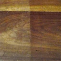Eco entretien - Soin du bois