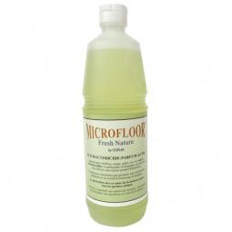 Eco entretien - Microfloor désinfectant