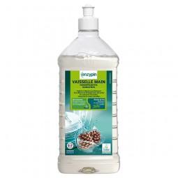 Eco entretien - Vaisselle main