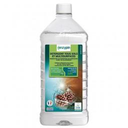 Eco entretien - Détergent sols