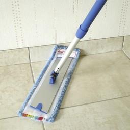Balais et mops microfibre - Mop renforcé