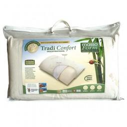 Confort du sommeil - Oreiller confort 60x33 cm