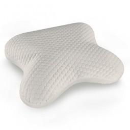 Confort du sommeil - Oreiller Biotrèfle 55x45 cm
