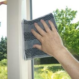 Microfibre de ménage - Multi-surfaces