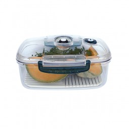 "Sous-vide FOODY FOOD - Rectangle 1.65 L ""sans pompe"""