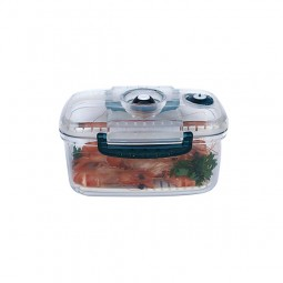 Sous-vide FOODY FOOD - Coffret rectangle 3 boîtes